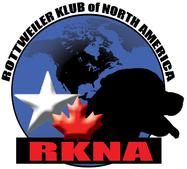 RKNA Rottweiler Klub of North America